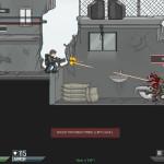 Deathmatch Apocalypse Screenshot