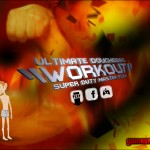 Ultimate Douchebag Workout Screenshot