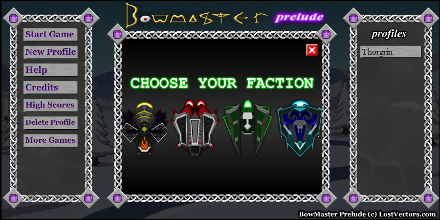 Download bowmaster prelude 2.