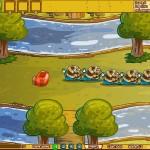 Fruit Defense 3 Screenshot