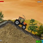 Tractor Mania Screenshot