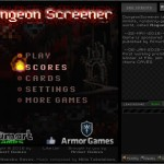 Dungeon Screener Screenshot