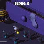 Dream Survival Shooter Screenshot