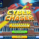 Cyber Chaser Screenshot