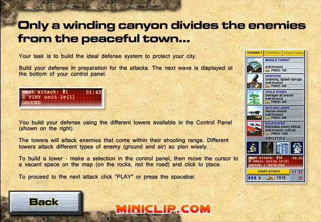 canyon defense hacked