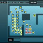 Bubble Tanks Tower Defense Screenshot