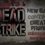 Dead Strike - Left 4 Dead Screenshot