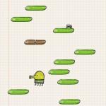 Doodle Jump Screenshot