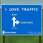 I Love Traffic Screenshot