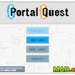 Portal Quest Screenshot
