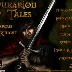 Eukarion Tales - Marcus the Knight Screenshot