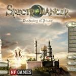 Spectromancer - Gathering of Power Screenshot