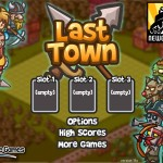 Last Town Screenshot