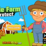 Little Farm Protect Screenshot