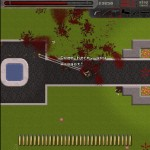 Zombie Splatter Screenshot