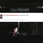 Die Hipster! Screenshot