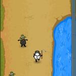 Zombified Farm Screenshot