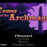 Tower of the Archmage Screenshot