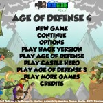 Age of Defense 4 Screenshot