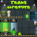 Transmorpher Screenshot