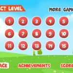Red Ball 4 Screenshot