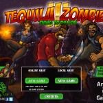 Tequila Zombies 3  Screenshot