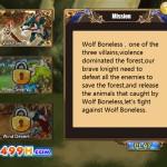 Sword Of Fantasy Screenshot