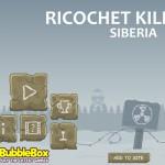 Ricochet Kills - Siberia Screenshot