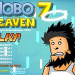 Hobo 7 - Heaven Screenshot