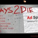 Days 2 Die Screenshot