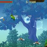 Frog Dares Screenshot