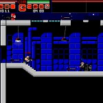 SuperFighters Screenshot