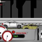Drag Racer V2 Screenshot