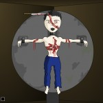 The Torture Game Screenshot