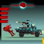 Zombie Truck Screenshot