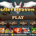 Bullet Heaven 2 Screenshot