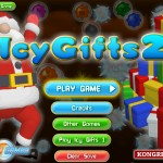 Icy Gifts 2 Screenshot