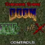 Doom Triple Pack Screenshot