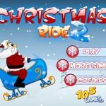 Christmas Ride 2 Screenshot
