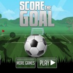 Score the Goal Screenshot