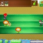 Mario Bros vs Monsters Screenshot