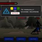 Shadow Arts Screenshot