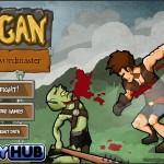 Rogan the Swordmaster Screenshot