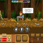 Alone - Zombiewoods Screenshot