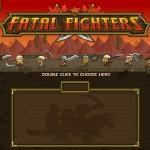 Fatal Fighters Screenshot
