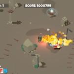 Last Invader Screenshot