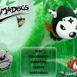 Ninja Dogs Screenshot