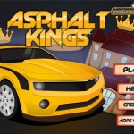Asphalt Kings Screenshot