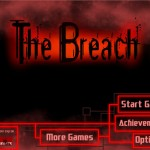 The Breach Screenshot