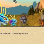 Murloc RPG 2 - Part 1 Screenshot